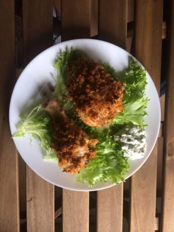 Как вкусно приготовить курицу | рецепты джейми оливера