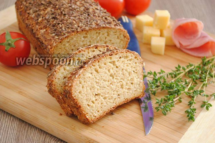 Хлеб для диеты дюкана