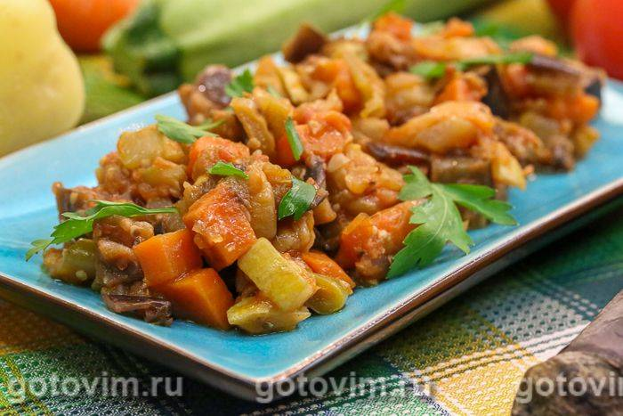 Овощные оладьи: из кабачков, картофеля, баклажанов