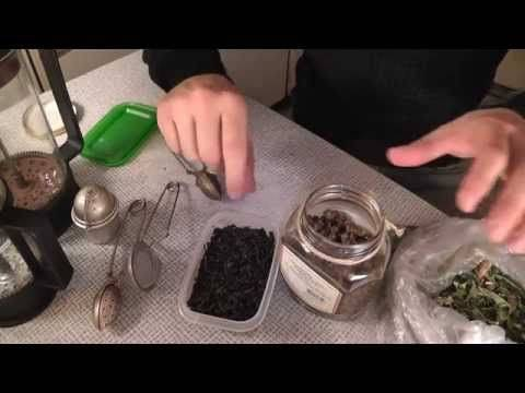 Иван-чай: как правильно собрать и приготовить чай