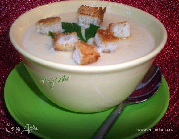Рецепты пюре из цветной капусты