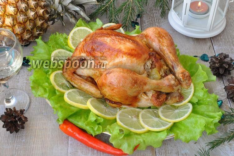 Вкуснейшие маринады для куриных ножек на любой вкус