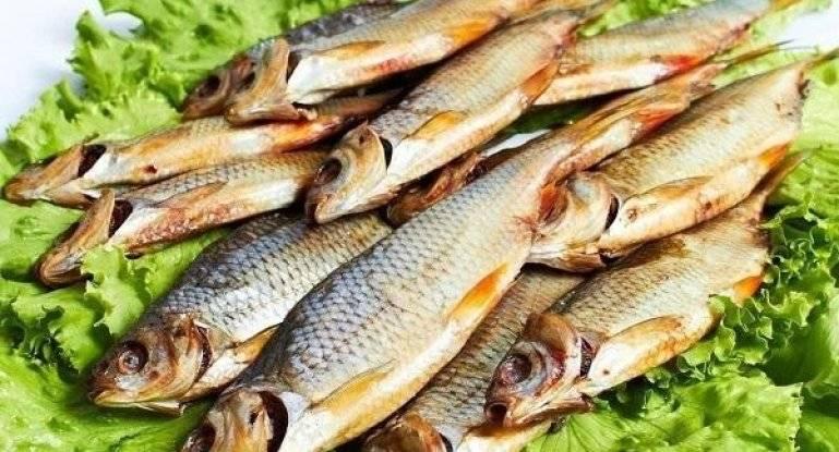 Секреты приготовления самой вкусной вяленой рыбы