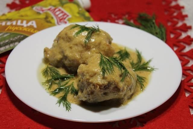 Кролик тушеный в сметане — вкусные рецепты приготовления