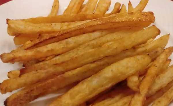 Как приготовить сырный соус к чипсам и картошке фри