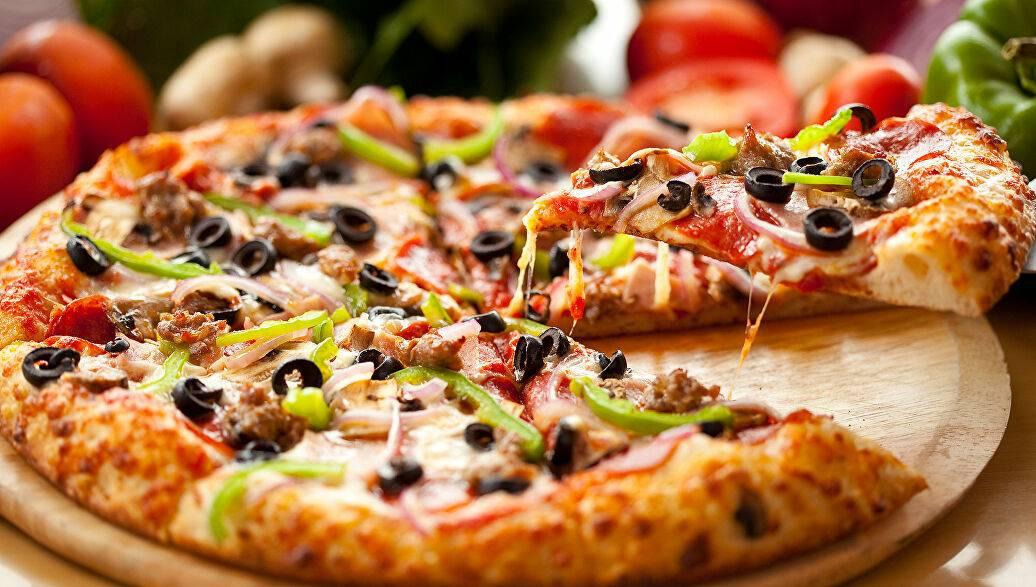 Как приготовить тесто для пиццы: неаполитанский рецепт
