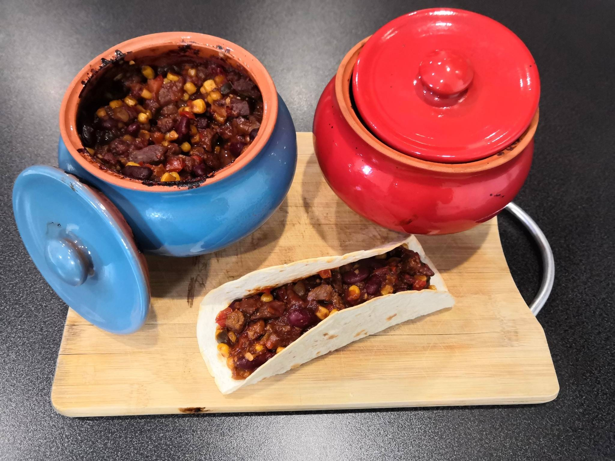 Чили кон карне классический и от джейми оливера: рецепты с фото