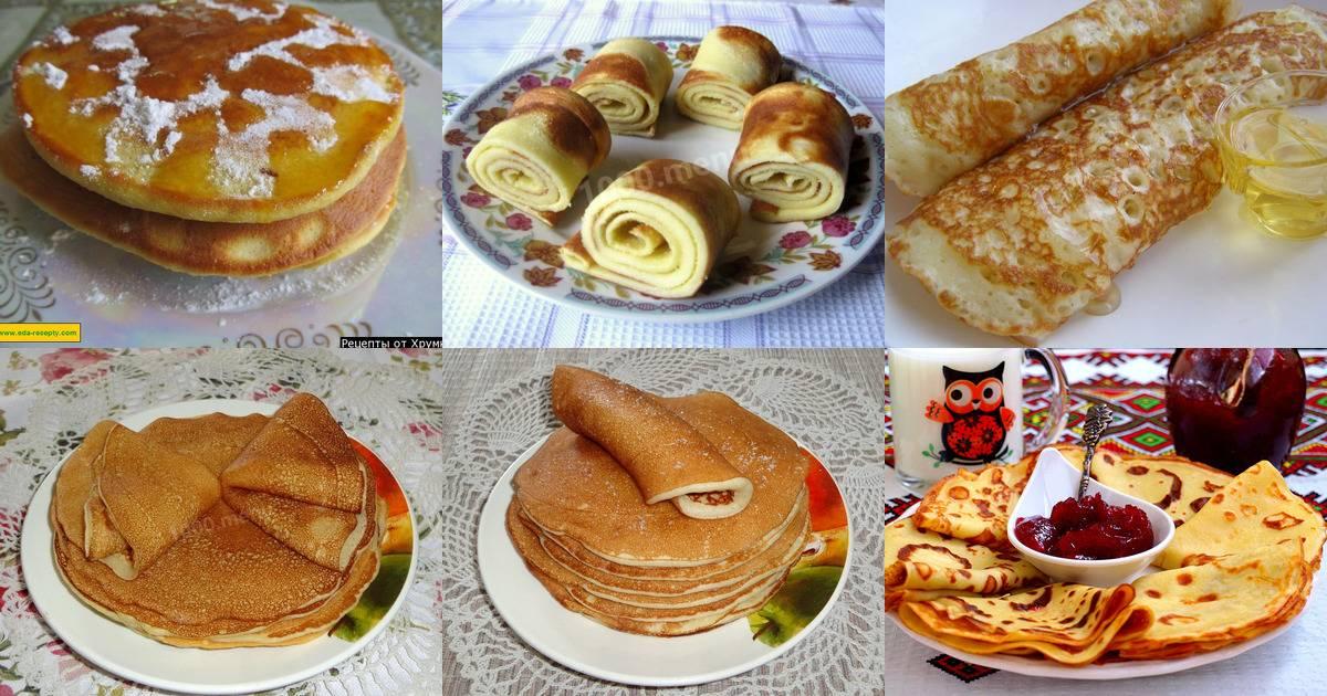 Творожно-банановые оладьи - 8 пошаговых фото в рецепте