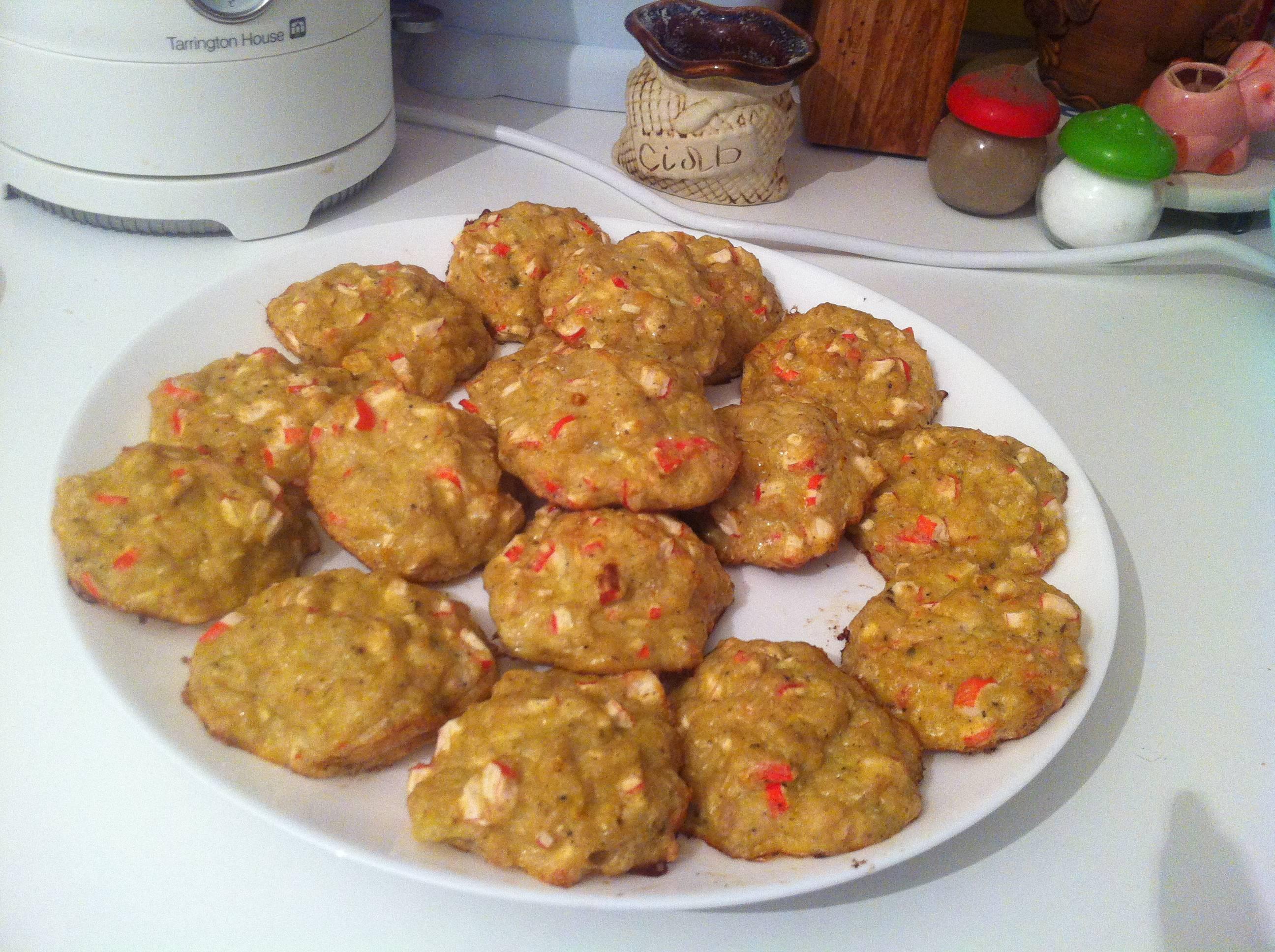 Котлеты из крабовых палочек: вкусные рецепты