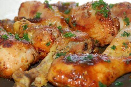 Куриные ножки с картошкой в мультиварке пошаговый рецепт
