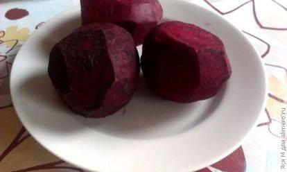 Холодник белорусский - пошаговый рецепт с фото на сайте банк поваров