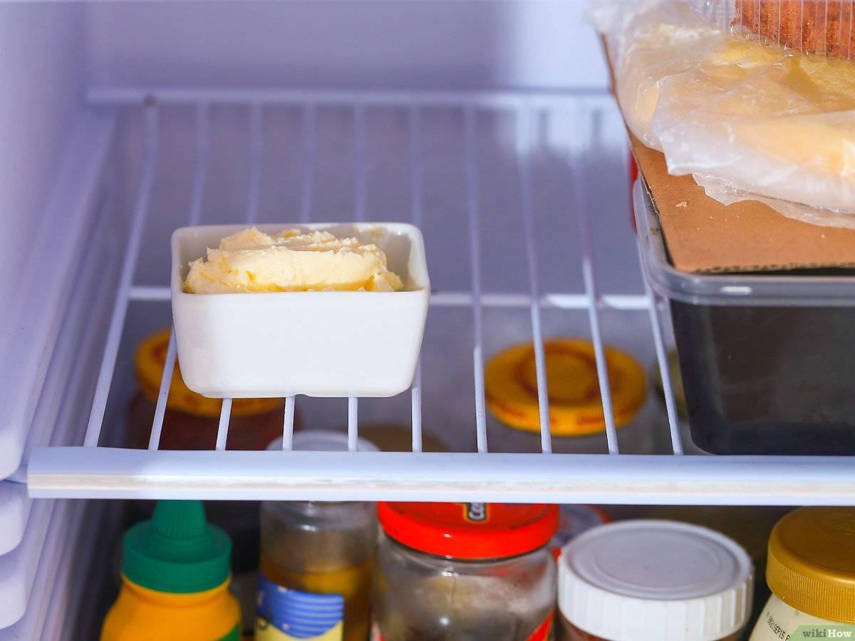 Мини-производство сливочного масла в домашних условиях