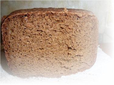 Рецепты шоколадного хлеба для духовки и хлебопечки