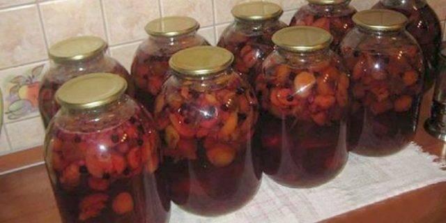Компоты из красной и черной черемухи: пусть зима пахнет летом. рецепты консервирования — черемуховые заготовки на зиму