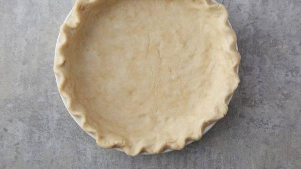 Как сделать правильную песочную основу для пирогов