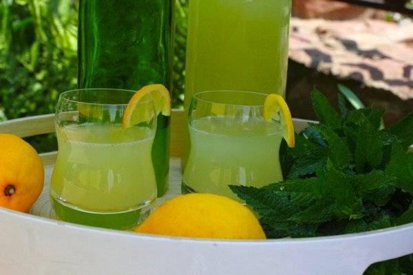 Домашний лимонад из апельсинов рецепт с фото