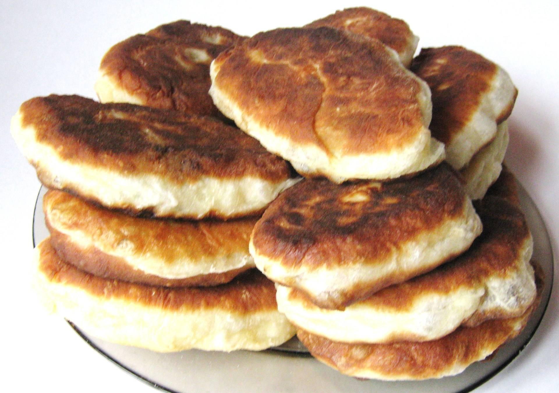 Пирожки с печенью - простые и невероятно вкусные рецепты домашней выпечки