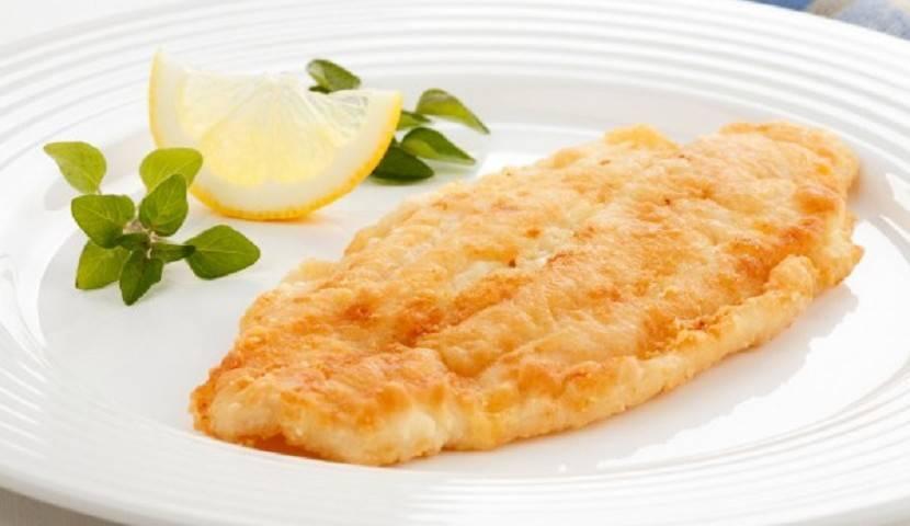 Как вкусно приготовить рыбное филе