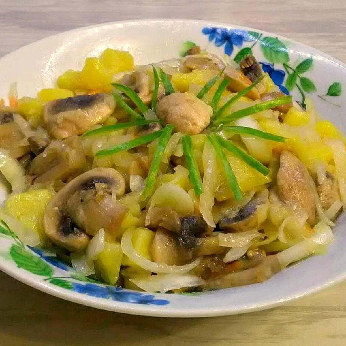 Квашеная капуста быстрого приготовления: 10 рецептов хрустящей и сочной капусты
