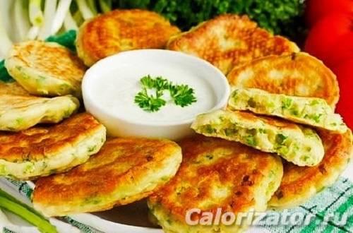 Печенье на сметане — быстро и вкусно
