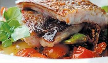Терпуг — что за рыба, и как ее готовить? 6 вкусных рецептов