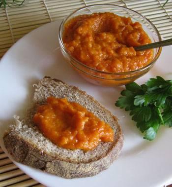 Кабачковая икра с томатной пастой и майонезом на зиму - 5 рецептов с фото пошагово
