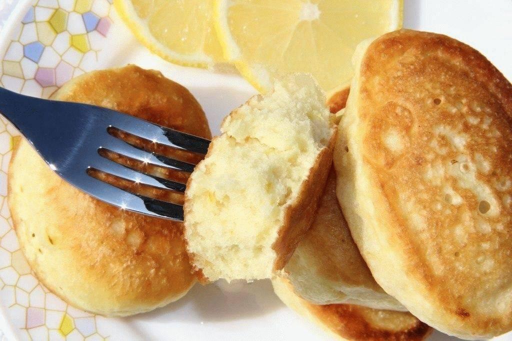 Оладьи на молоке пышные без дрожжей - 5 рецептов с фото пошагово
