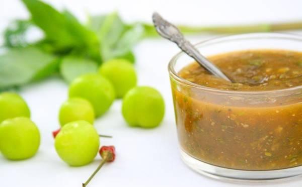 Клюквенный соус к мясу – рецепты заправки к утке, курице, говядине, ягненку и крольчатине