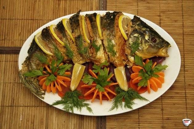 """""""лявянги"""" из рыбы по-азербайджански) - запись пользователя nika safarova (id1165727) в сообществе кулинарное сообщество в категории блюда из рыбы и морепродуктов - babyblog.ru"""