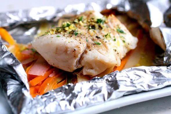 Как приготовить рыбное филе в духовке вкусно и легко? подборка рецептов из филе рыбы в духовке: с картошкой, в фольге, оригинально
