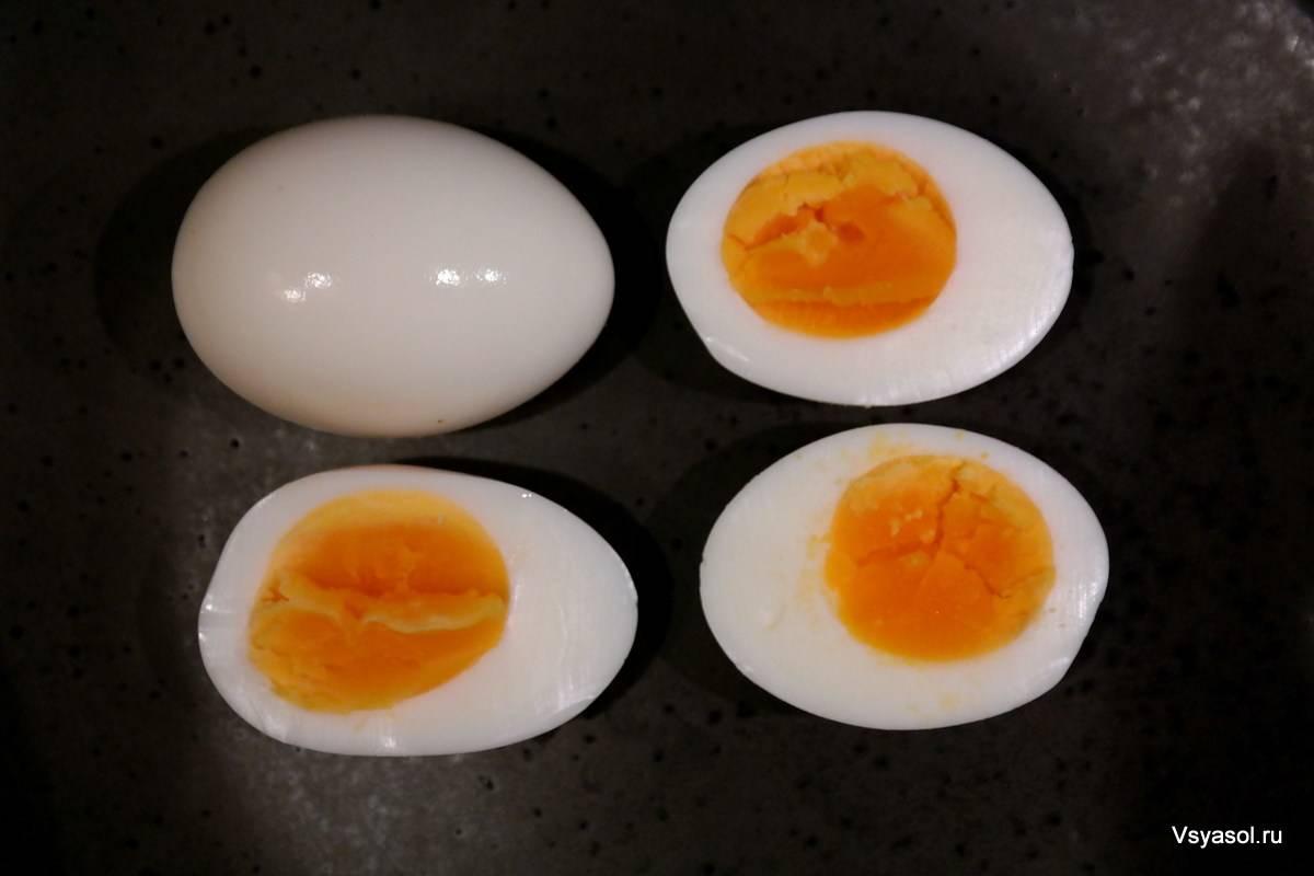 Как варить яйца идеально (вкрутую, в мешочек, всмятку, пашот)