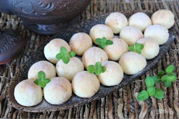 Рецепты шоколадных шариков, фото десертов, как сделать в домашних условиях шоколадные шарики