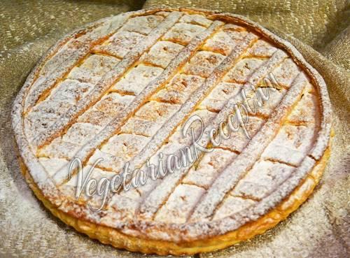 Египетский торт - рецепт с фотографиями - patee. рецепты