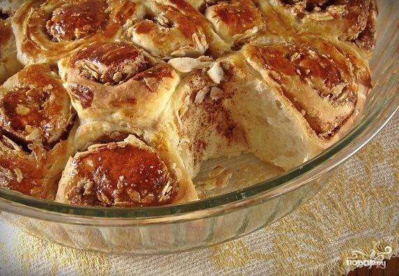 Как приготовить булочки на кефире без дрожжей по пошаговому рецепту с фото