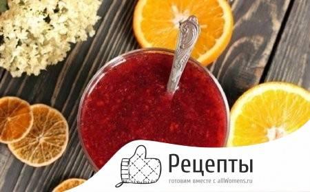 Варенье из арбузных корок - самые простые рецепты в домашних условиях с лимоном, апельсином и арбузной мякотью