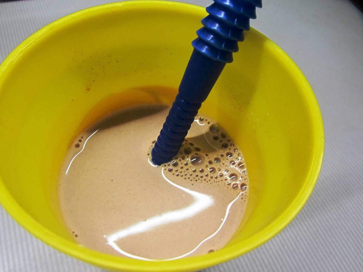 Как сделать шоколадный фондан: пошаговый рецепт