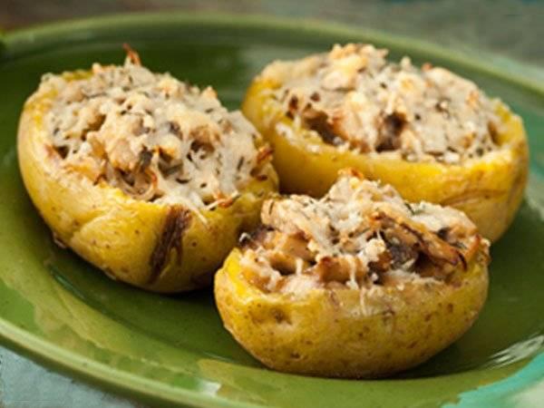 Картошка с фаршем в мультиварке: сытное блюдо для семейного обеда