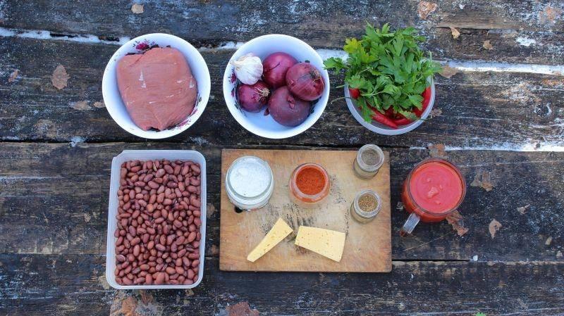 Чили кон карне (chili con carne)