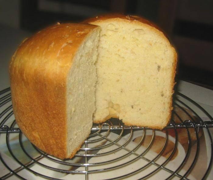 Американский хлеб для сэндвичей