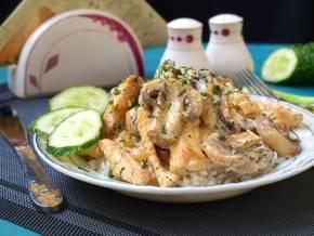 Индейка в сливках – готовим нежную птичку! как можно приготовить индейку в сливках на сковороде, в духовке, мультиварке, горшочках