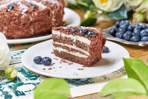 Черемуховый торт – ароматный сибирский десерт! рецепты разных черемуховых тортов на молоке, сметане, кефире и с вареньем