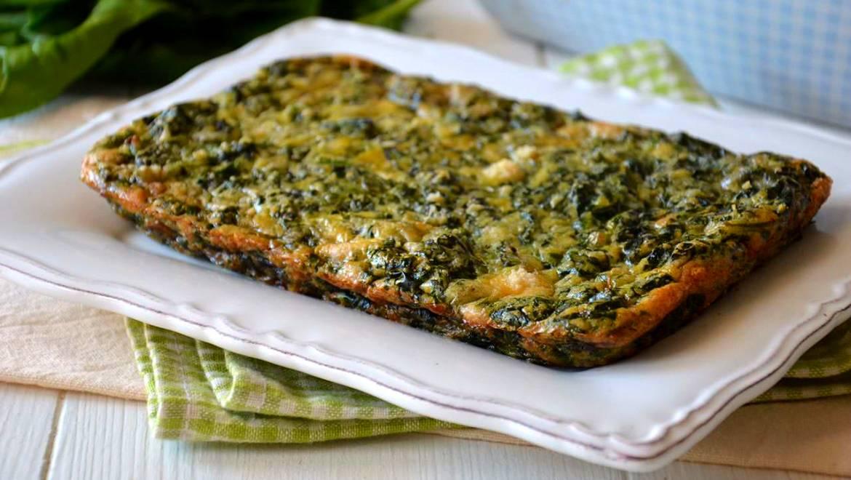 Рис басмати со шпинатом в мультиварке — рецепт для мультиварки