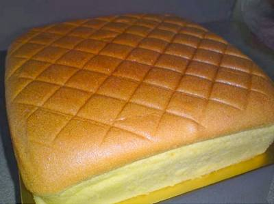 """Нежный йогуртовый пирог """"удивительный"""""""