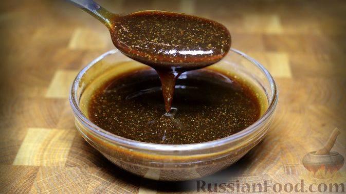 Как приготовить соус ремулад
