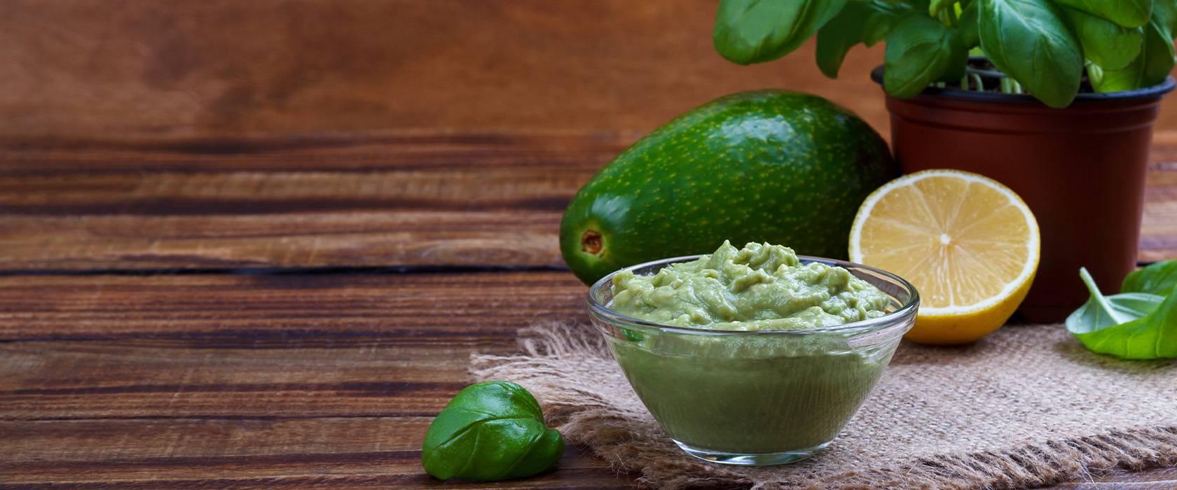 Соус гуакамоле - рецепт с фотографиями - patee. рецепты