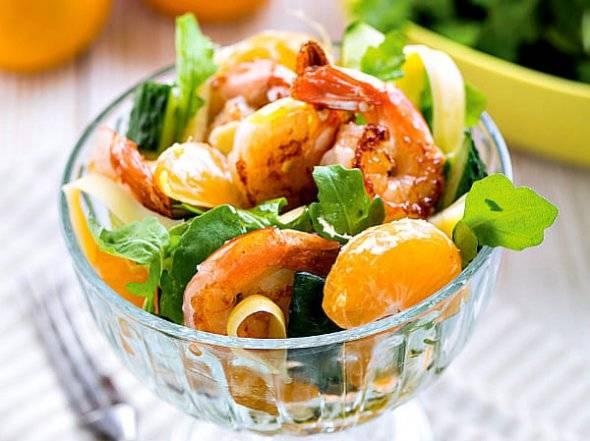 Закуска «мандаринки» – 6 пошаговых рецептов к новогоднему столу