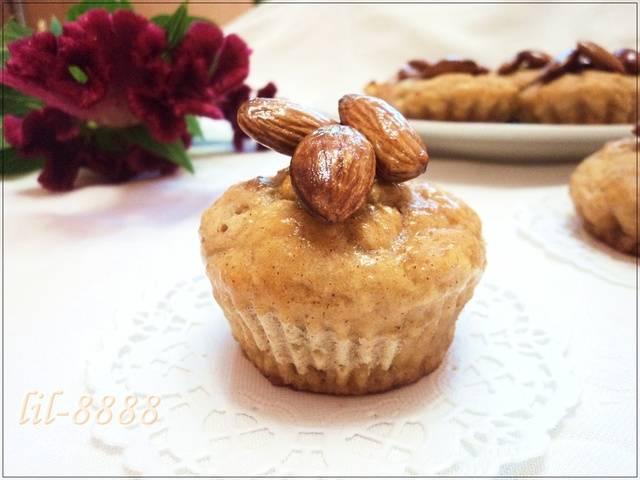 Маффины с яблоками (с творогом, корицей): рецепты с фото