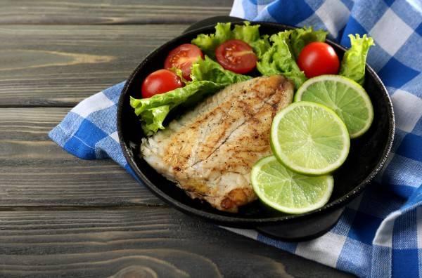 Как приготовить рыбу в духовке — лучшие рецепты