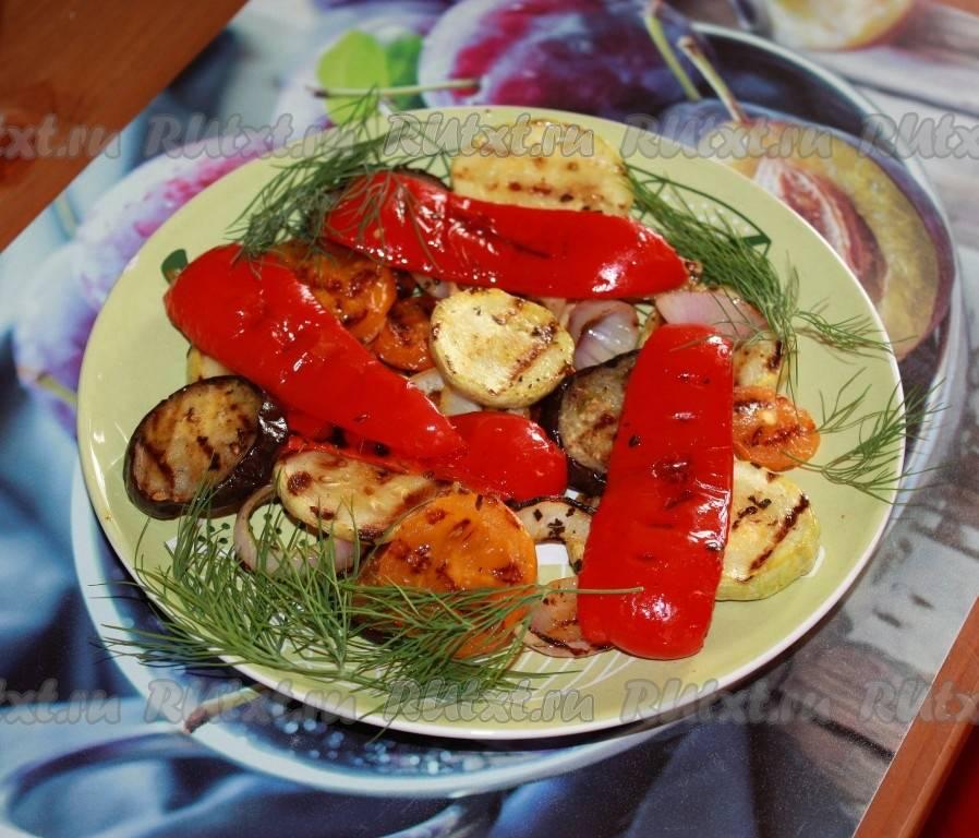 Как вкусно потушить кабачок на сковороде