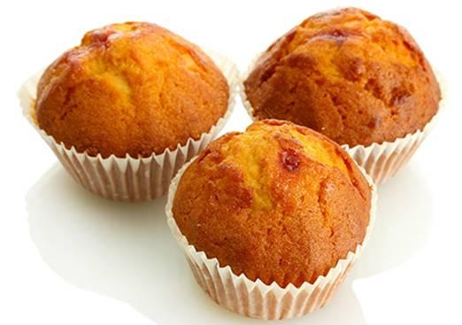 Самый вкусный творожный кекс в духовке - рецепты с бананом, лимоном и вишней